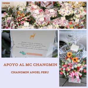 MC CHANGMIN